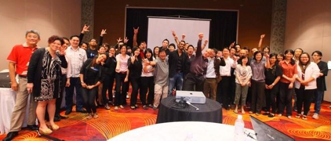 Rockschool Seminar Singapore